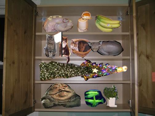 Brad's Cabinets