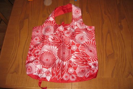 A bag!