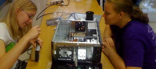 Geekfest 2009