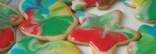 Serendipity cookies.