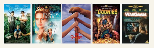50 Best Movies for Middle School