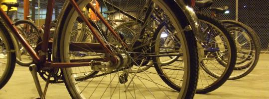 Bikerific